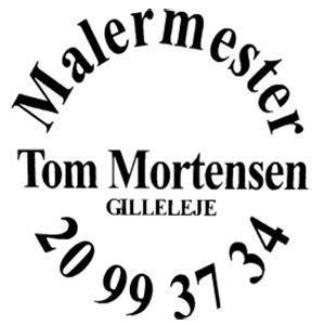 Tom Mortensen logo