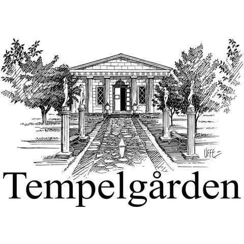 Tempelgården logo