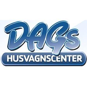 DAGS Husvagnscenter AB logo