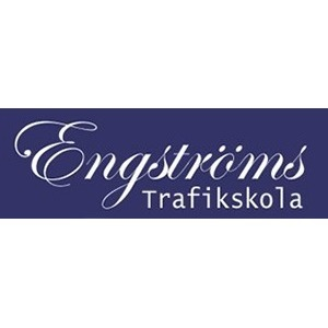 Engströms Trafikskola AB logo