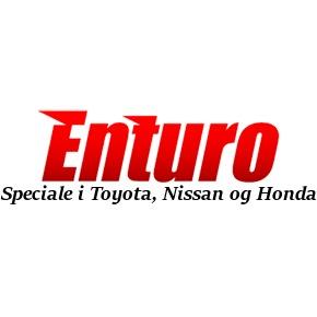 Enturo ApS logo