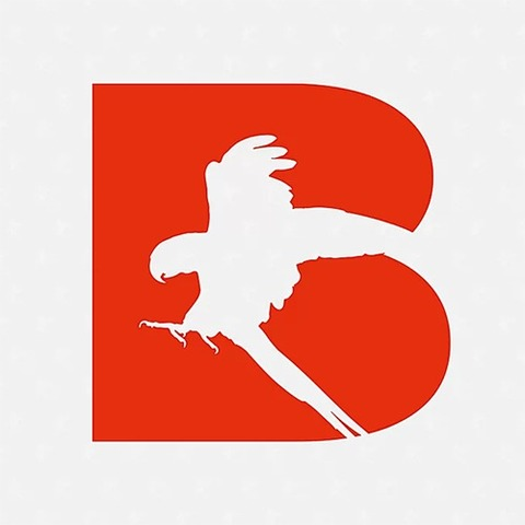 Borregaards Malerfirma logo