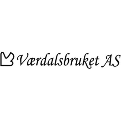 AS Værdalsbruket logo