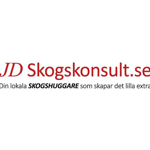 J D Skogskonsult logo
