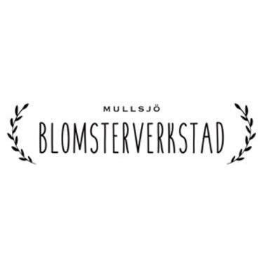 Mullsjö Blomsterverkstad AB logo