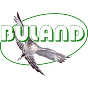 Buland Merkesystemer AS logo
