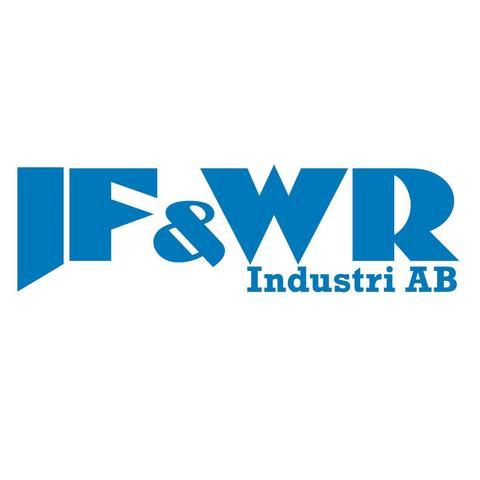 JF & WR Industri AB logo