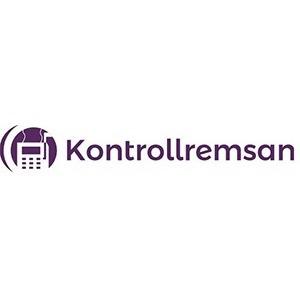 Bokföringsbyrån Kontrollremsan AB logo