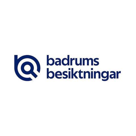 Badrumsbesiktningar AB logo