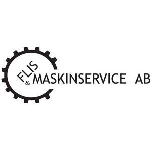 Flis och Maskinservice AB logo