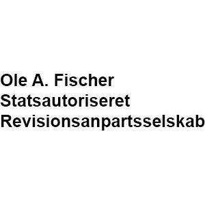 Ole A. Fischer Statsautoriseret Revisionsanpartsselskab logo