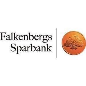 Falkenbergs Sparbank logo