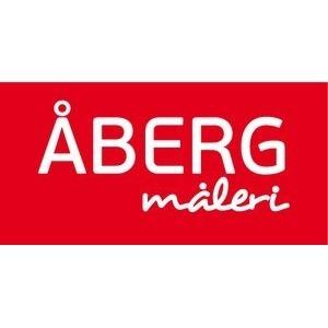 Alf Åberg & Söner Måleri AB logo