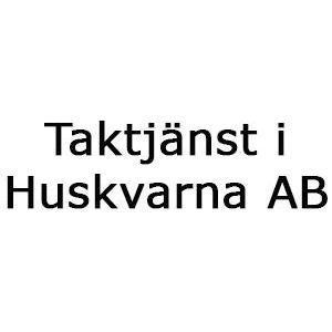 Taktjänst i Huskvarna AB logo