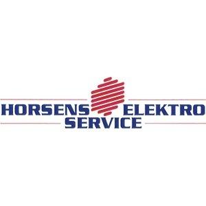 Horsens Elektro Service logo