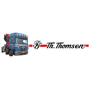 Thomas Thomsen A/S logo