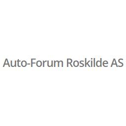 Auto-Forum Roskilde A/S logo