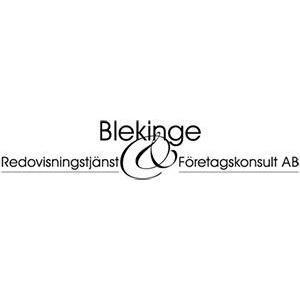 Blekinge Redovisningstjänst & Företagskonsult AB logo