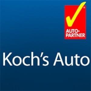 Koch's Auto logo