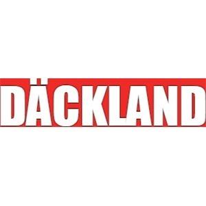Däckland logo
