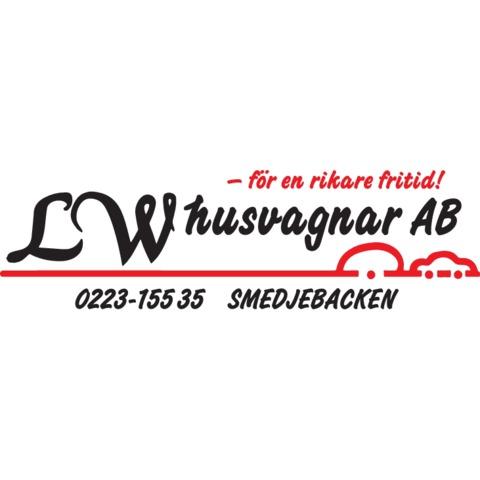 LW Husvagnar AB logo