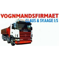 Claus & Svend Aage I/S logo