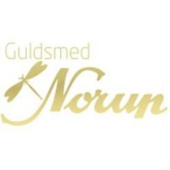 Guldsmed Norup logo