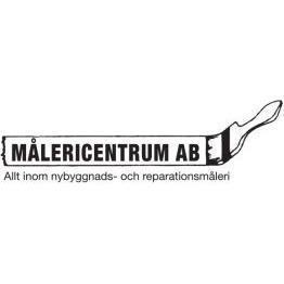 Målericentrum Askim AB logo