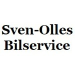 Sven-Olles Bilservice logo