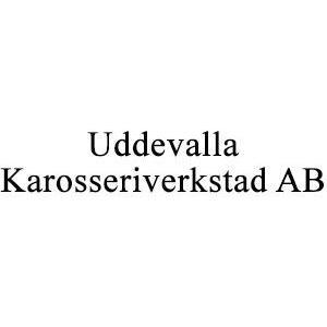 Uddevalla Karosseriverkstad AB logo