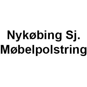 Nykøbing Sj. Møbelpolstring logo