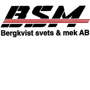 Bergkvist Svets o. Mek. AB, J O logo