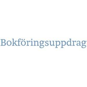 Bokföringsuppdrag logo