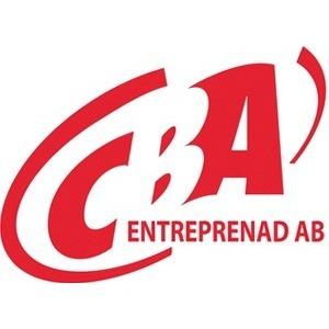 Cba Entreprenad AB logo