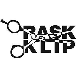 Rask Klip v/Lone Henriette Krøyer Rask logo