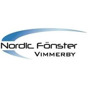 Nordic fönster Vimmerby logo