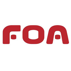 FOA  Lolland logo