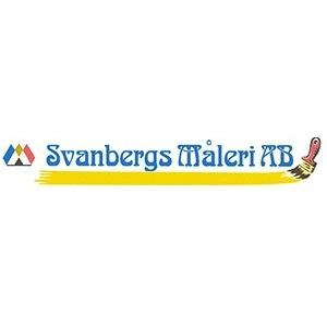 Svanbergs Måleri AB i Lysekil logo