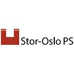 Stor-Oslo Personellservice SA logo