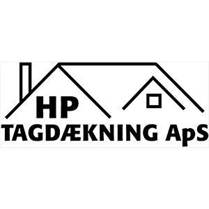 HP Tagdækning logo