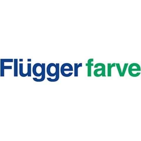 Flügger Farver Nykøbing Mors logo