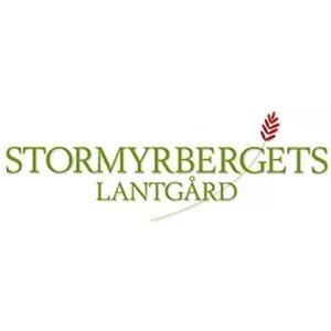 Stormyrbergets Lantgård logo