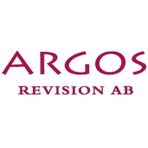 Argos Revision AB logo