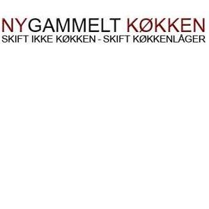 Nygammelt Køkken ApS logo
