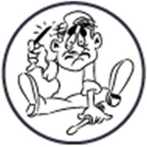 Bach El logo