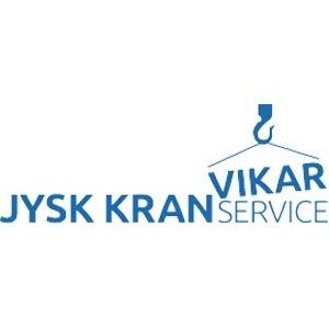 Jysk Kranvikar Service logo