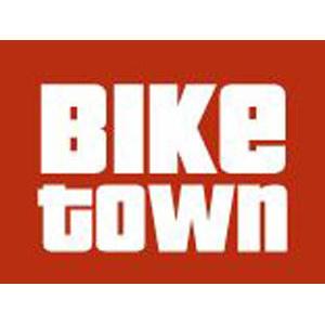 BikeTown Gävle logo