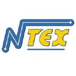 NTEX AB - Stockholm Flyg logo