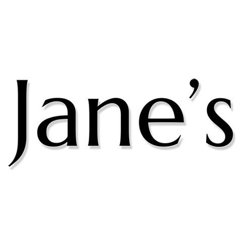 Jane's Smørrebrød/Catering logo