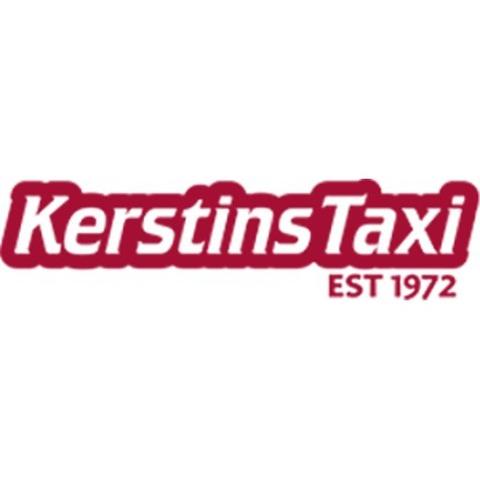 Kerstins Taxi och Buss AB logo